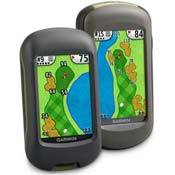 Golf GPS Systems